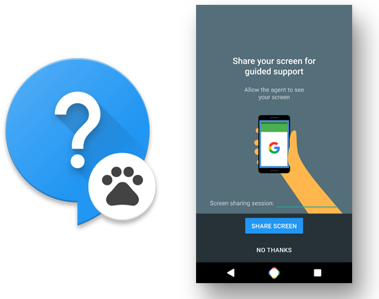Google reportedly building live support app for Nexus devices
