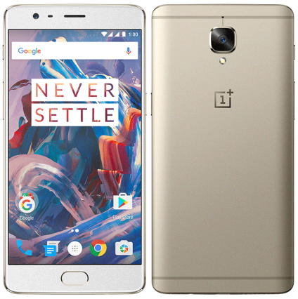 oneplus-3-soft-gold-variant