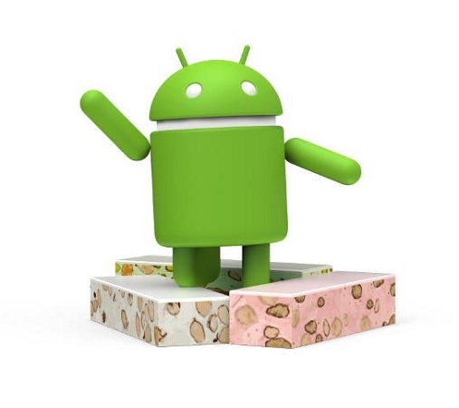 Final developer preview of Android 7.0 Nougat now rolling out