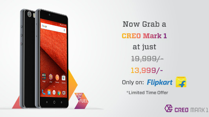 creo-mark-1-flipkart-price-cut-india-featured