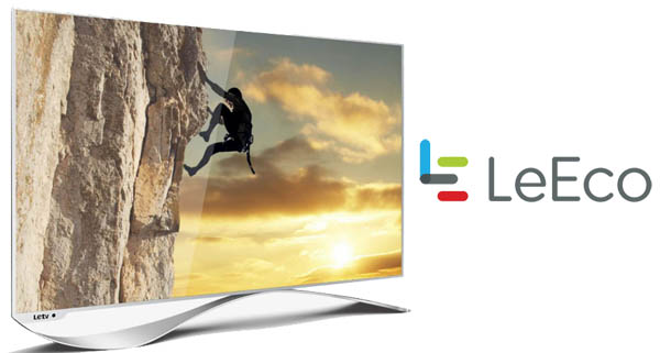 Leeco offer supertv2