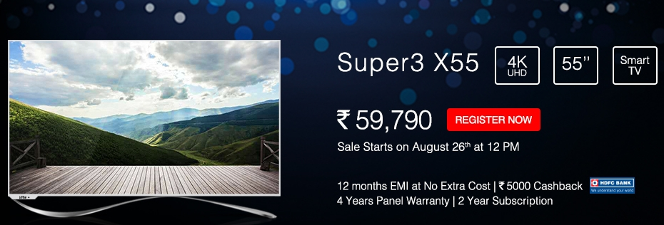 Leeco-offer-supertv3