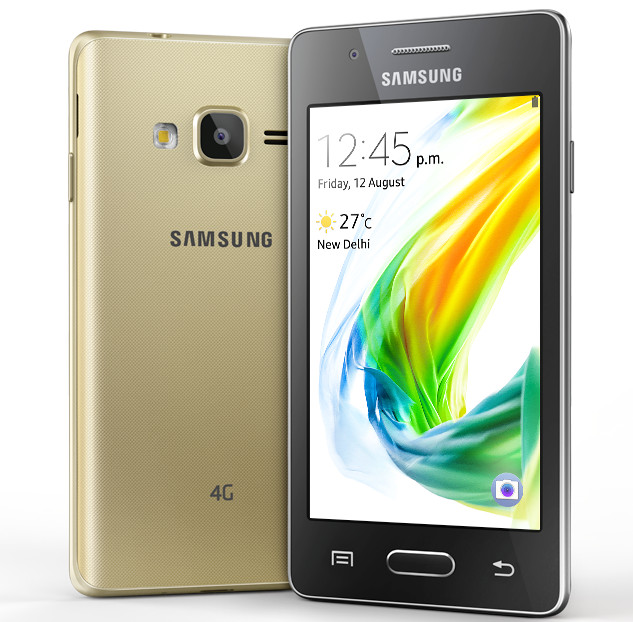Samsung-Z2-launched-in-India-with-Tizen-OS-and-4G-VoLTE-priced-at-₹4590_2