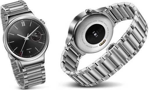 huawei-watch-stainless-steel-india