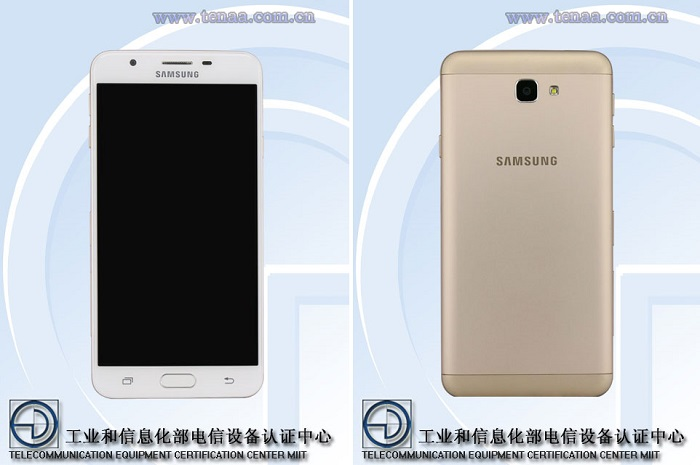 samsung-galaxy-on7-2016-tenaa-front-rear-view
