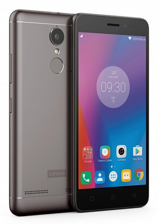 Lenovo-k6-official