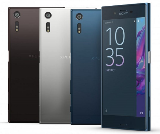Sony-Xperia-XZ-official
