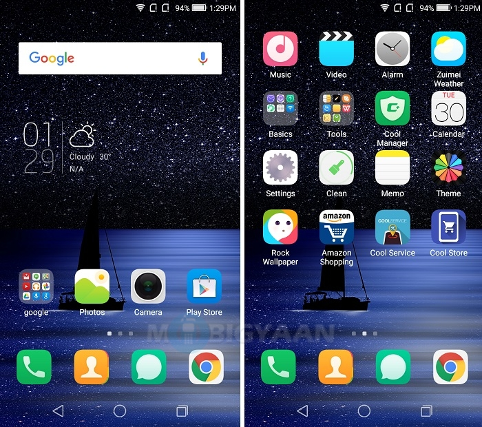 coolpad-mega-2-5d-review-software-homescreen