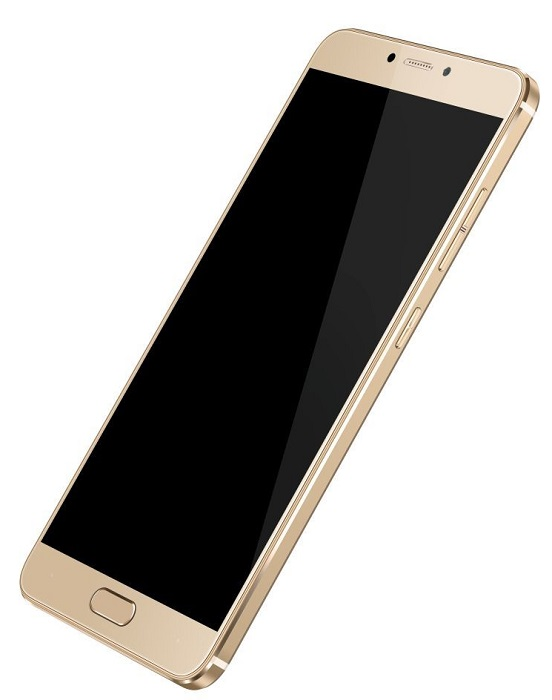 Gionee S6 Pro with octa-core processor and 4 GB RAM