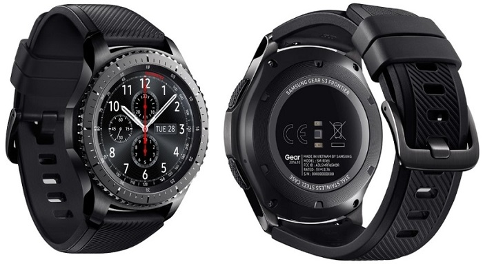 Samsung Gear S3, Gear S2 and Gear Fit2 now compatible with iOS devices