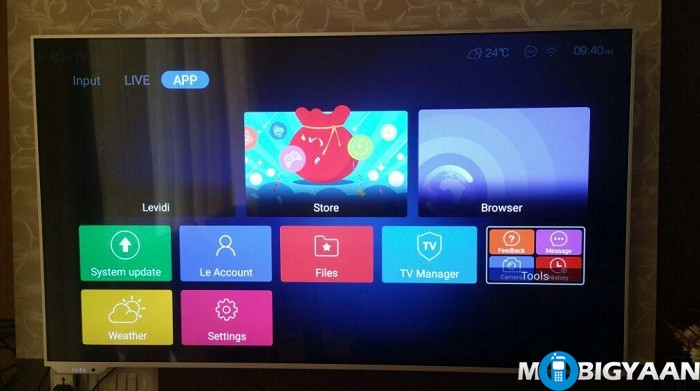 10 things we like about LeEco Super3 X55 TV