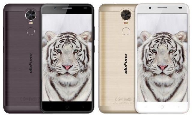 Ulefone-Tiger-official