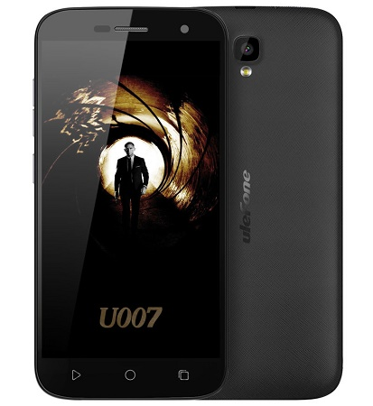 Ulefone-U007-official