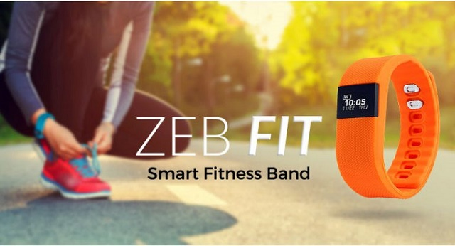 Zebronics-Zeb-Fit100-launch