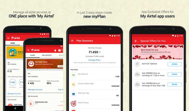 airtel-my-app-android