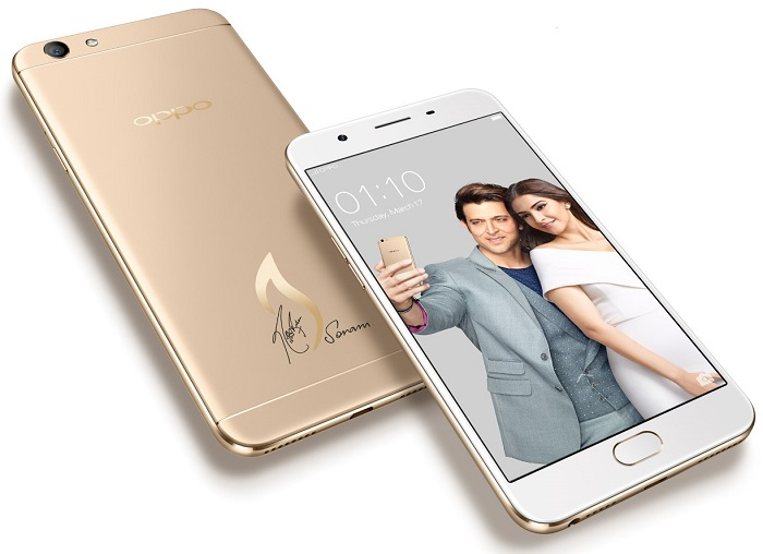 oppo-f1s-diwali-limited-edition-india
