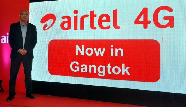 Airtel-4G-launch-Sikkim-official