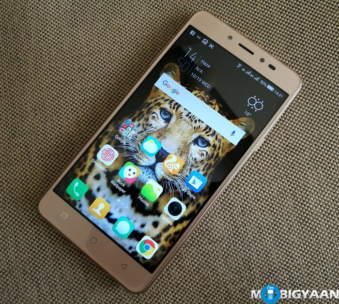5 Cool Things You Can Do With Coolpad Note 5