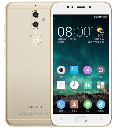 Gionee-S9-official