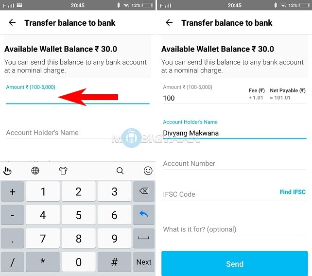 How-to-send-or-add-money-to-Paytm-ewallet-10