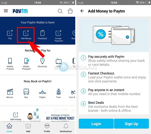 How To Add Color To Neutral Living Room: All You Need To Know About Paytm Wallet