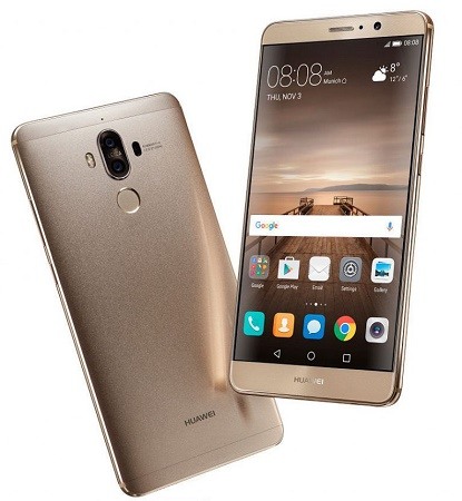 Huawei Mate 10 Pro specs surface online