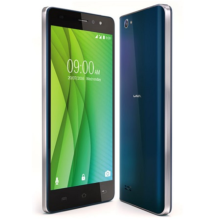 Lava-X50-plus-official