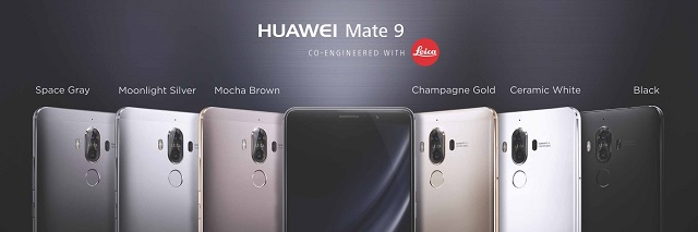 huawei-mate-9-colours
