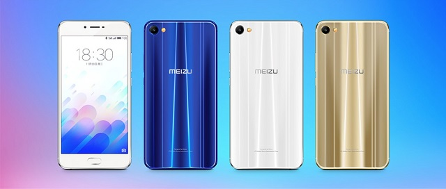 meizu-x-official