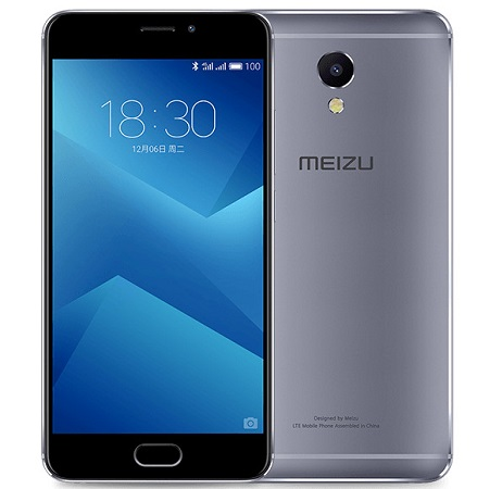 Meizu-M5-Note-official
