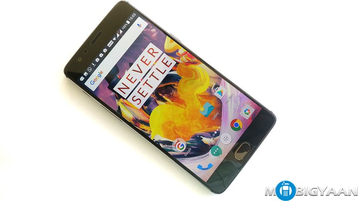 OnePlus 3, 3T ready to receive the OxygenOS Android Oreo Open Beta
