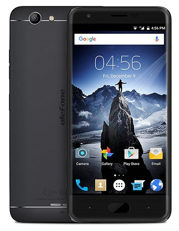 Ulefone-U008-official