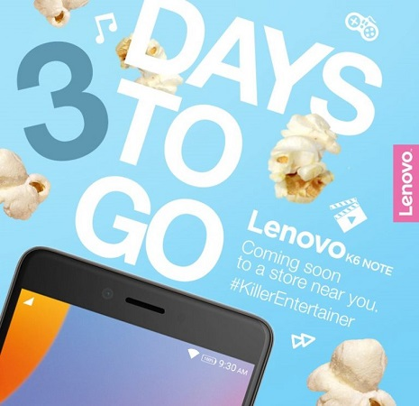 lenovo-k6-note-india-launch