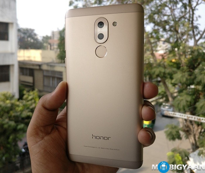 Honor 6X Dual Camera Review
