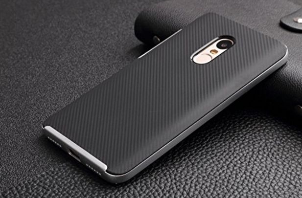 100% authentic 4c984 d9a25 4 Best Redmi Note 4 cases you can buy