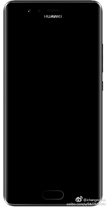 huawei-p10-leaked-image-curve-display-front-fingerprint-scanner