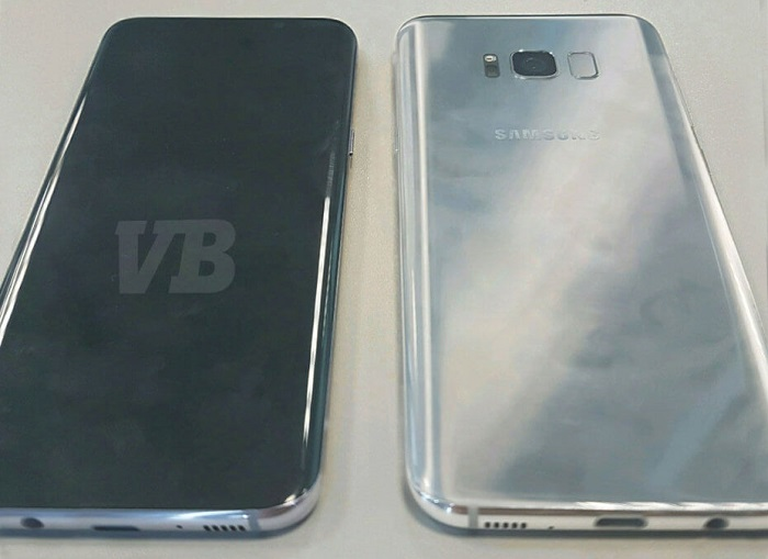 Samsung reported to use Sony batteries in Galaxy S8