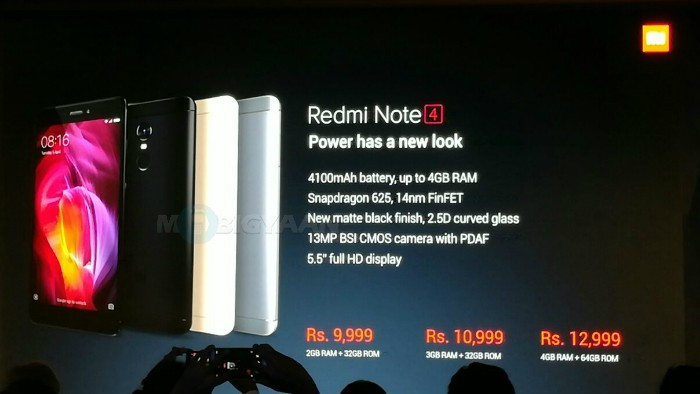 xiaomi-redmi-note-4-india-launch