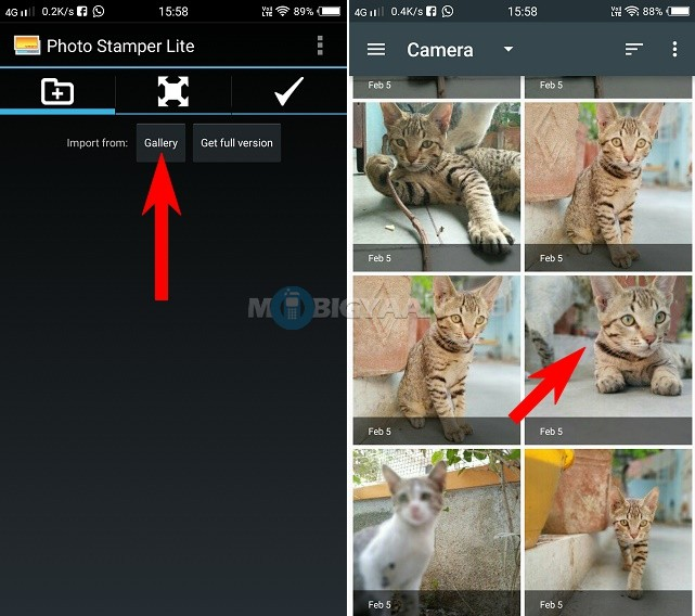 How to add Date and Timestamp on Photos [Android Guide] How to add Date and Timestamp on Photos [Android Guide]