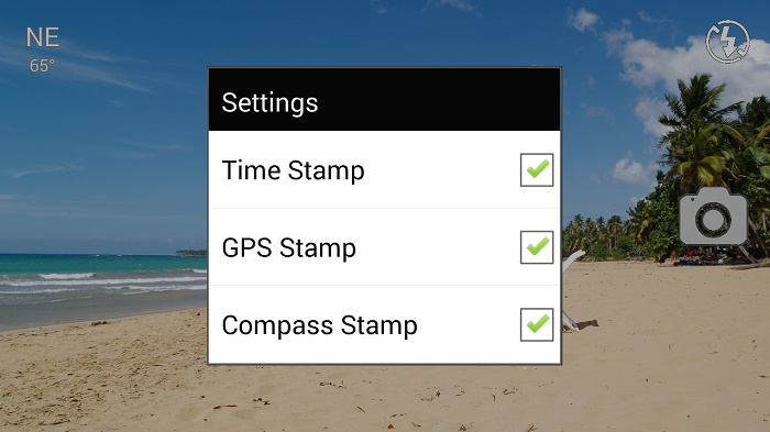 How to add Date and Timestamp on Photos [Android Guide]