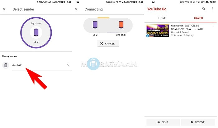 How to share YouTube Videos offline using YouTube Go How to share YouTube Videos offline using YouTube Go How to share YouTube Videos offline using YouTube Go How to share YouTube Videos offline using YouTube Go How to share YouTube Videos offline using YouTube Go How to share YouTube Videos offline using YouTube Go