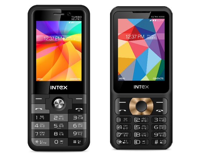 Intex-Turbo-Selfie-Intex-Ultra-4000i-feature-phones-official