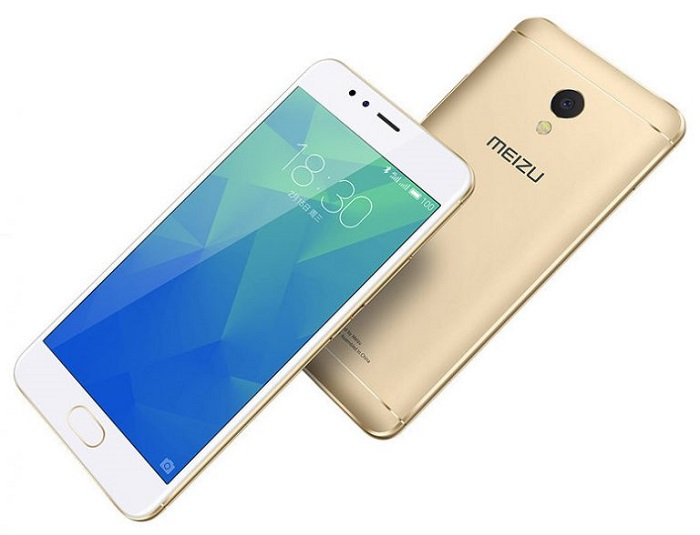 Meizu-m5s-official