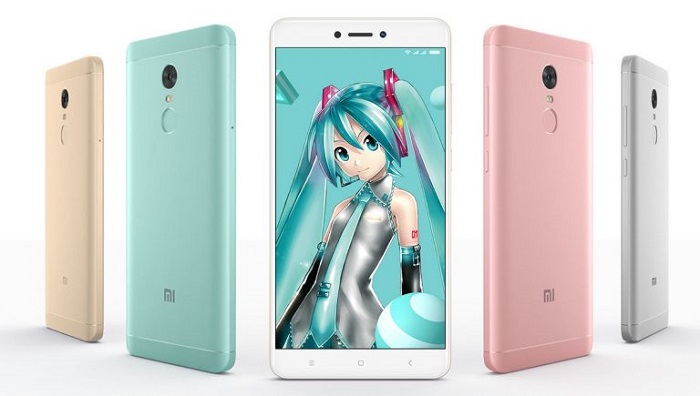 Xiaomi-Redmi-Note-4X-Hatsune-Miku-official-1
