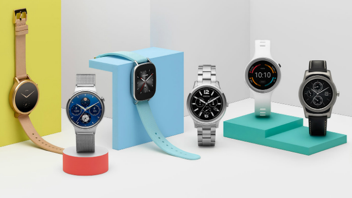 Google will reportedly announce a Pixel smartwatch alongside the Pixel 3