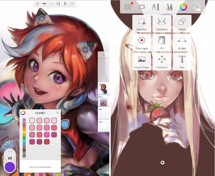 best-drawing-apps-for-android-autodesk-sketchbook