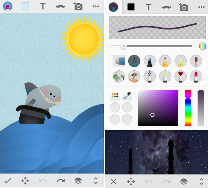 best-drawing-apps-for-android-sketch