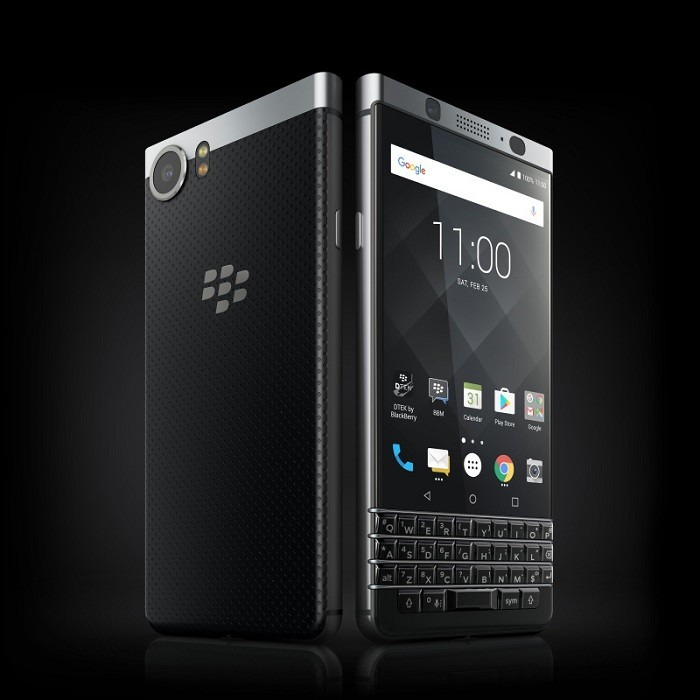 blacberry-keyone
