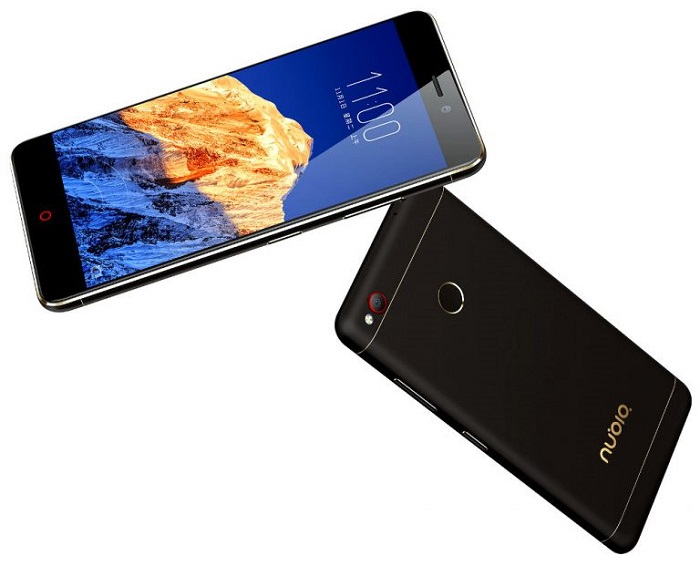 nubia-n1-black-gold-color-variant-india-launch