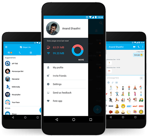 skype-lite-android-india